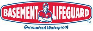 Basement Lifeguard Logo