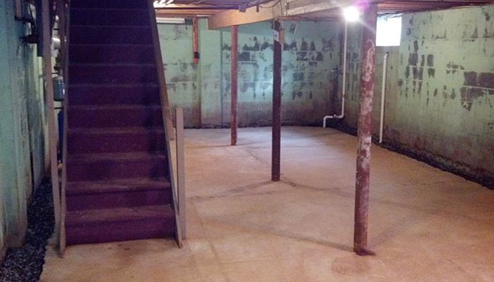 Basement Waterproofing | Basement Lifeguard