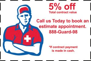 Basement Lifeguard Coupon