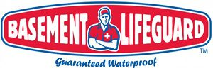 Basement Lifeguard Logo
