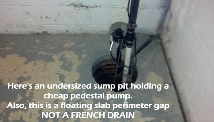Sump Pump | Basement Lifeguard